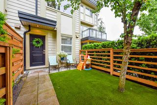 "Main Photo: 51 19477 72A Avenue in Surrey: Clayton Townhouse for sale in ""SUN72"" (Cloverdale)  : MLS®# R2461301"