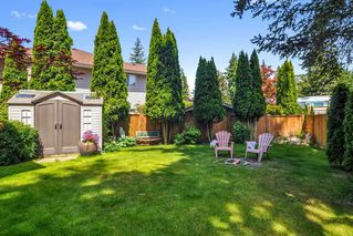"Photo 28: 4488 208A Street in Langley: Brookswood Langley House for sale in ""Cedar Ridge"" : MLS®# R2465199"