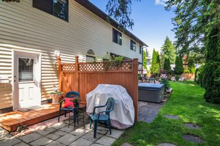 "Photo 31: 4488 208A Street in Langley: Brookswood Langley House for sale in ""Cedar Ridge"" : MLS®# R2465199"
