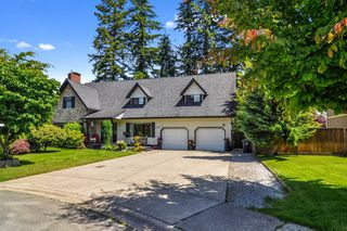 "Photo 1: 4488 208A Street in Langley: Brookswood Langley House for sale in ""Cedar Ridge"" : MLS®# R2465199"