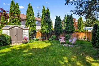 "Photo 25: 4488 208A Street in Langley: Brookswood Langley House for sale in ""Cedar Ridge"" : MLS®# R2465199"