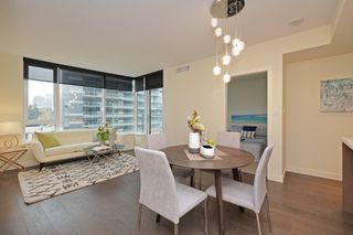 "Photo 5: 311 68 SMITHE Street in Vancouver: Downtown VW Condo for sale in ""One Pacific"" (Vancouver West)  : MLS®# R2466585"