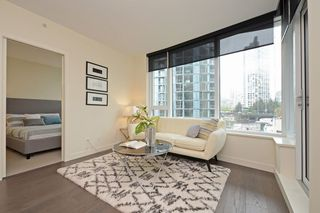 "Photo 3: 311 68 SMITHE Street in Vancouver: Downtown VW Condo for sale in ""One Pacific"" (Vancouver West)  : MLS®# R2466585"