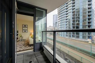"Photo 19: 311 68 SMITHE Street in Vancouver: Downtown VW Condo for sale in ""One Pacific"" (Vancouver West)  : MLS®# R2466585"