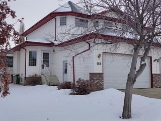 Main Photo: 168 Andrews Close in Red Deer: Anders Park East Residential for sale : MLS®# A1007589