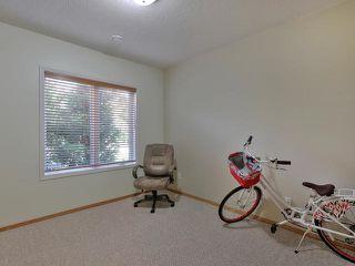 Photo 35: 14 BRIARWOOD Way: Stony Plain House for sale : MLS®# E4205602