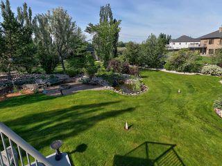 Photo 39: 14 BRIARWOOD Way: Stony Plain House for sale : MLS®# E4205602