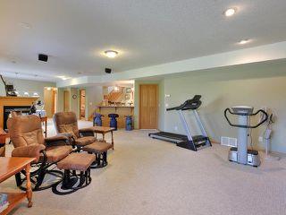 Photo 30: 14 BRIARWOOD Way: Stony Plain House for sale : MLS®# E4205602