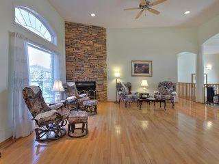Photo 5: 14 BRIARWOOD Way: Stony Plain House for sale : MLS®# E4205602