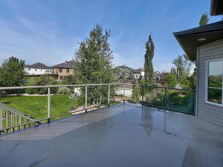 Photo 37: 14 BRIARWOOD Way: Stony Plain House for sale : MLS®# E4205602