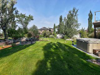 Photo 47: 14 BRIARWOOD Way: Stony Plain House for sale : MLS®# E4205602