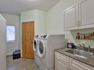 Photo 15: 14 BRIARWOOD Way: Stony Plain House for sale : MLS®# E4205602