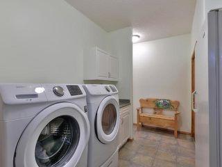 Photo 16: 14 BRIARWOOD Way: Stony Plain House for sale : MLS®# E4205602