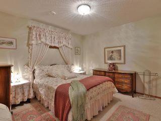 Photo 33: 14 BRIARWOOD Way: Stony Plain House for sale : MLS®# E4205602
