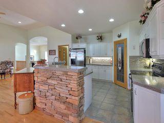 Photo 9: 14 BRIARWOOD Way: Stony Plain House for sale : MLS®# E4205602