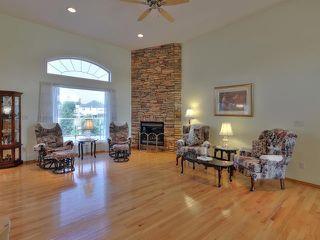 Photo 2: 14 BRIARWOOD Way: Stony Plain House for sale : MLS®# E4205602