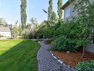 Photo 40: 14 BRIARWOOD Way: Stony Plain House for sale : MLS®# E4205602