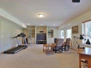 Photo 28: 14 BRIARWOOD Way: Stony Plain House for sale : MLS®# E4205602