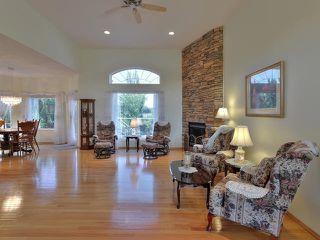 Photo 3: 14 BRIARWOOD Way: Stony Plain House for sale : MLS®# E4205602