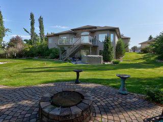 Photo 44: 14 BRIARWOOD Way: Stony Plain House for sale : MLS®# E4205602