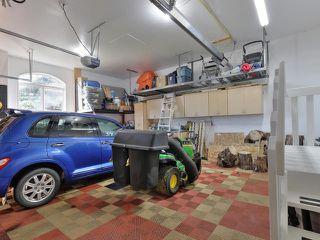 Photo 36: 14 BRIARWOOD Way: Stony Plain House for sale : MLS®# E4205602