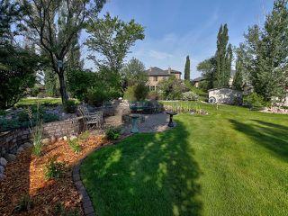 Photo 42: 14 BRIARWOOD Way: Stony Plain House for sale : MLS®# E4205602