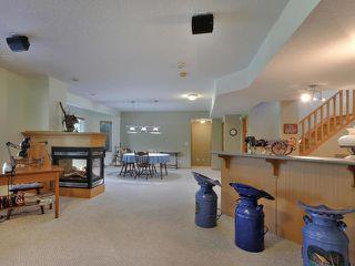 Photo 31: 14 BRIARWOOD Way: Stony Plain House for sale : MLS®# E4205602