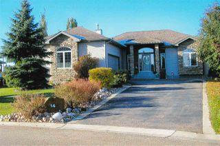 Photo 1: 14 BRIARWOOD Way: Stony Plain House for sale : MLS®# E4205602