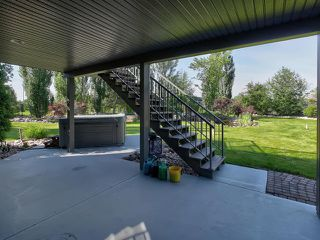 Photo 41: 14 BRIARWOOD Way: Stony Plain House for sale : MLS®# E4205602