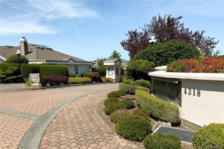 Photo 45: 45 4318 Emily Carr Dr in : SE Broadmead Row/Townhouse for sale (Saanich East)  : MLS®# 845456