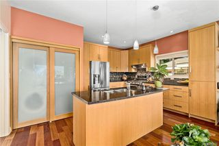 Photo 12: 45 4318 Emily Carr Dr in : SE Broadmead Row/Townhouse for sale (Saanich East)  : MLS®# 845456