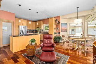Photo 11: 45 4318 Emily Carr Dr in : SE Broadmead Row/Townhouse for sale (Saanich East)  : MLS®# 845456