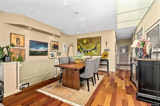 Photo 4: 45 4318 Emily Carr Dr in : SE Broadmead Row/Townhouse for sale (Saanich East)  : MLS®# 845456