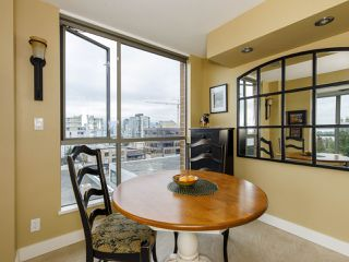 "Photo 9: 704 1575 W 10TH Avenue in Vancouver: Fairview VW Condo for sale in ""TRITON"" (Vancouver West)  : MLS®# R2480004"