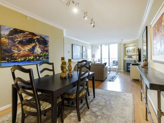 "Photo 12: 704 1575 W 10TH Avenue in Vancouver: Fairview VW Condo for sale in ""TRITON"" (Vancouver West)  : MLS®# R2480004"