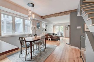 Photo 2: 32B Massey Street in Toronto: Niagara Condo for sale (Toronto C01)  : MLS®# C4859847