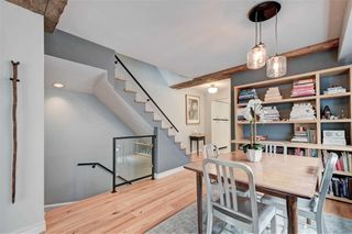 Photo 4: 32B Massey Street in Toronto: Niagara Condo for sale (Toronto C01)  : MLS®# C4859847