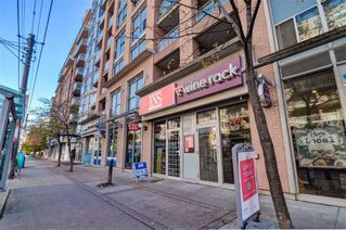 Photo 31: 32B Massey Street in Toronto: Niagara Condo for sale (Toronto C01)  : MLS®# C4859847