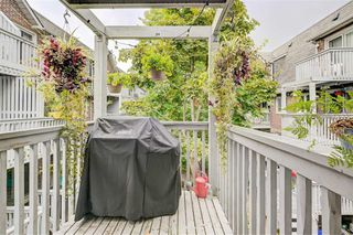 Photo 11: 32B Massey Street in Toronto: Niagara Condo for sale (Toronto C01)  : MLS®# C4859847