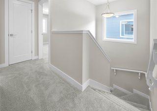 Photo 18: 9413 206A Street in Edmonton: Zone 58 House Half Duplex for sale : MLS®# E4211512