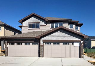 Photo 2: 9413 206A Street in Edmonton: Zone 58 House Half Duplex for sale : MLS®# E4211512