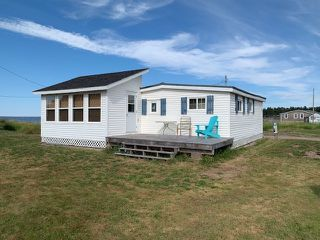 Photo 1: 19 Mountains Beach Branch Road in Lorneville: 102N-North Of Hwy 104 Residential for sale (Northern Region)  : MLS®# 202016934