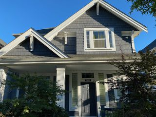 Main Photo: Lower 3464 Galloway in Coquitlam: Burke Mountain House for rent