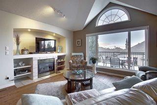 Photo 16: 32 600 REGENCY Drive: Sherwood Park House Half Duplex for sale : MLS®# E4212011