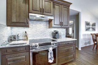 Photo 9: 32 600 REGENCY Drive: Sherwood Park House Half Duplex for sale : MLS®# E4212011