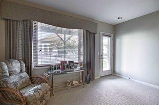 Photo 32: 32 600 REGENCY Drive: Sherwood Park House Half Duplex for sale : MLS®# E4212011