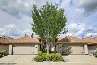 Photo 2: 32 600 REGENCY Drive: Sherwood Park House Half Duplex for sale : MLS®# E4212011