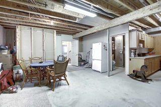 Photo 41: 32 600 REGENCY Drive: Sherwood Park House Half Duplex for sale : MLS®# E4212011