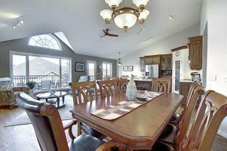 Photo 13: 32 600 REGENCY Drive: Sherwood Park House Half Duplex for sale : MLS®# E4212011