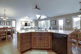 Photo 10: 32 600 REGENCY Drive: Sherwood Park House Half Duplex for sale : MLS®# E4212011